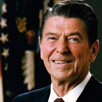 Ronald Reagan ler